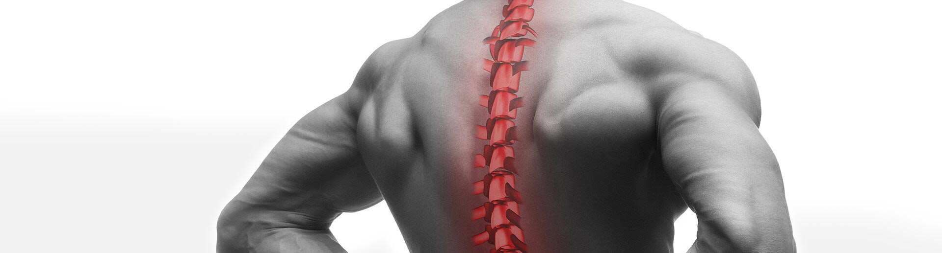 caring for your spine by using a chiropractor